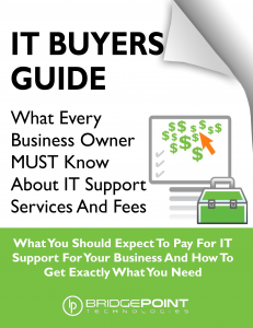 it buyers guide cover
